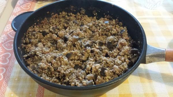 couscous veg
