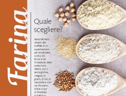 Nutri & Previeni: Farine