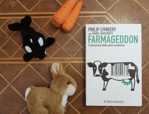 Letto per voi: Farmageddon
